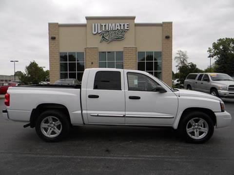 2007 Dodge Dakota for sale in Appleton, WI