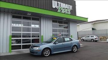 Ultimate Rides Inc - Used Cars - Appleton WI Dealer