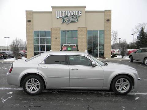 2007 Chrysler 300 for sale in Appleton, WI