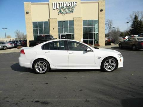 2008 Pontiac G8 for sale in Appleton, WI