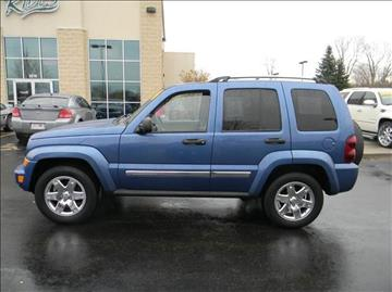used jeep liberty for sale in appleton wi. Black Bedroom Furniture Sets. Home Design Ideas