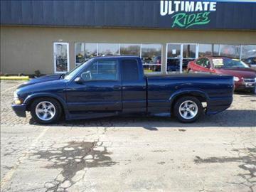 1999 Chevrolet S-10 for sale in Oshkosh, WI