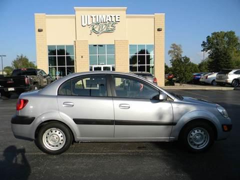 2007 Kia Rio for sale in Appleton, WI