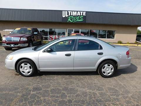 2004 Dodge Stratus for sale in Oshkosh, WI