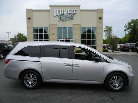 Ultimate Rides Inc Used Cars Appleton Wi Dealer