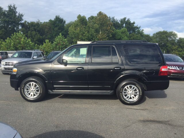 2011 Ford Expedition XLT 4x2 4dr SUV - Concord NC