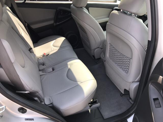 2012 Toyota RAV4 4x4 Limited 4dr SUV V6 - Concord NC