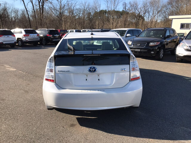 2010 Toyota Prius II 4dr Hatchback - Concord NC
