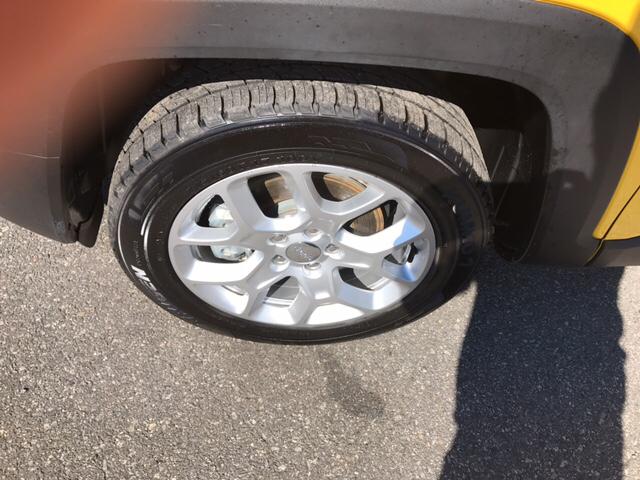 2016 Jeep Renegade Latitude 4dr SUV - Concord NC