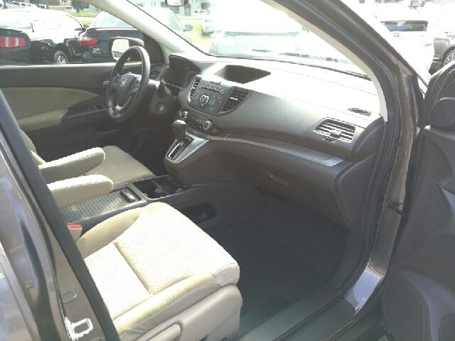 2012 Honda CR-V EX AWD 4dr SUV - Concord NC