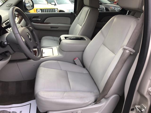 2009 Chevrolet Tahoe 4x2 LTZ 4dr SUV - Concord NC