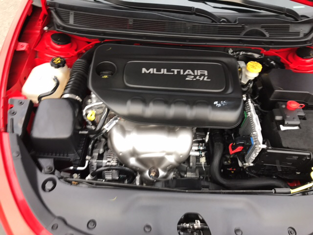 2016 Dodge Dart SXT 4dr Sedan - Concord NC