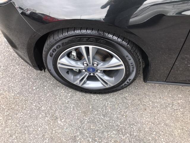 2014 Ford Focus SE 4dr Sedan - Concord NC