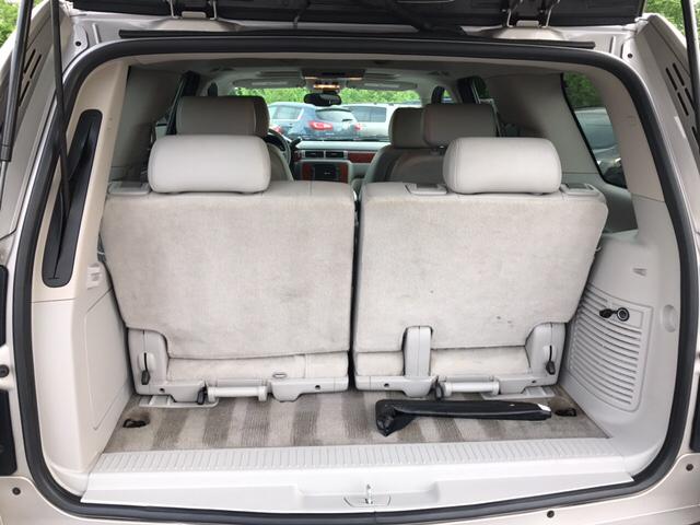 2009 Chevrolet Tahoe LTZ 4x2 4dr SUV - Concord NC