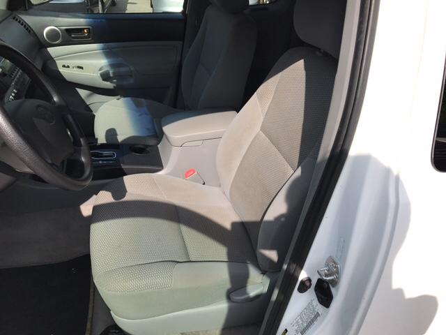 2008 Toyota Tacoma 4x2 4dr Access Cab 6.1 ft. SB 4A - Concord NC
