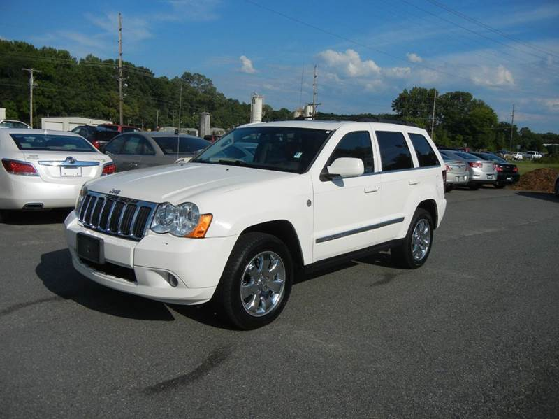 2009 Jeep Grand Cherokee For Sale In Osage Beach Mo