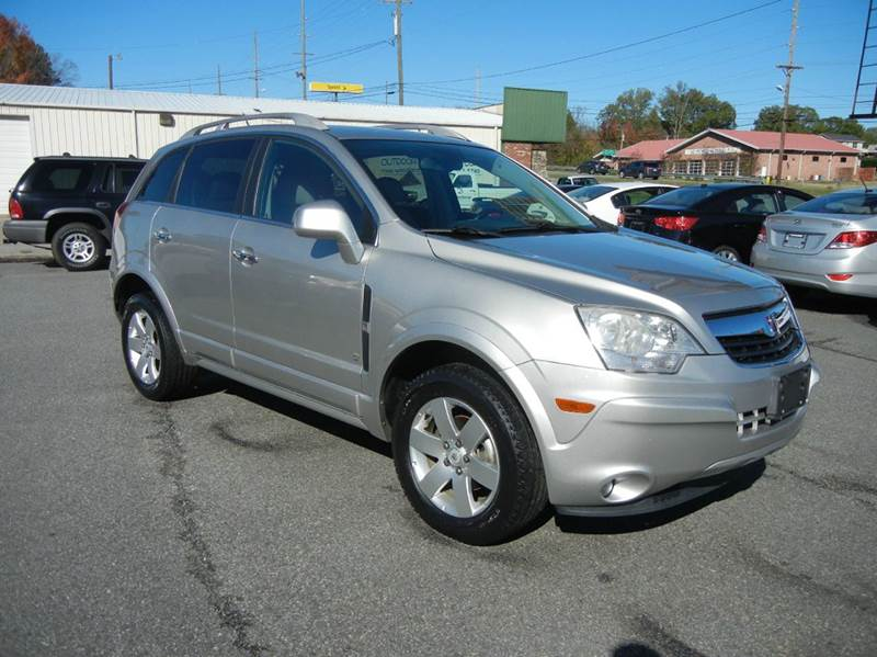 Best Used Suvs For Sale In Concord Nc Carsforsale Com
