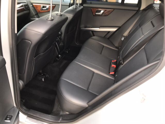 2012 Mercedes-Benz GLK GLK 350 4dr SUV - Concord NC