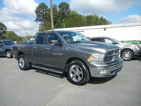 2011 RAM Ram Pickup 1500 for sale in Concord, NC