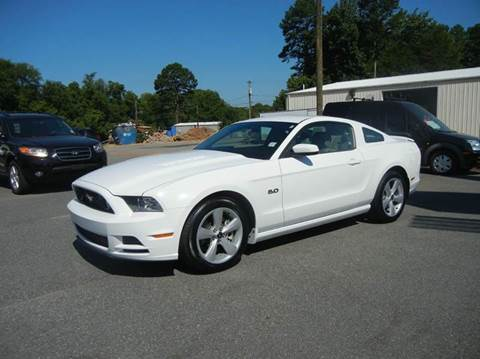 ford mustang for sale concord nc. Black Bedroom Furniture Sets. Home Design Ideas