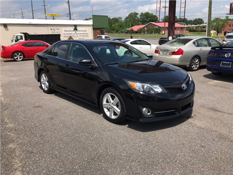 2013 Toyota Camry for sale in Concord, NC