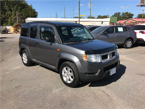 2009 Honda Element for sale in Concord, NC