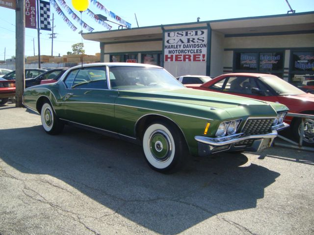 Used Buick Riviera for sale - Carsforsale.com