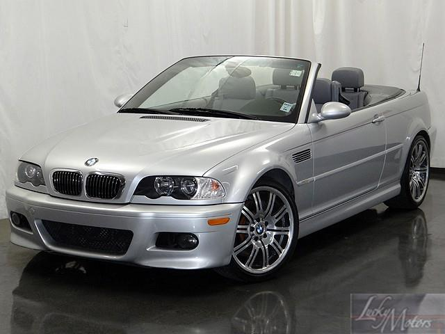 2003 BMW M3 for sale in Elmhurst IL