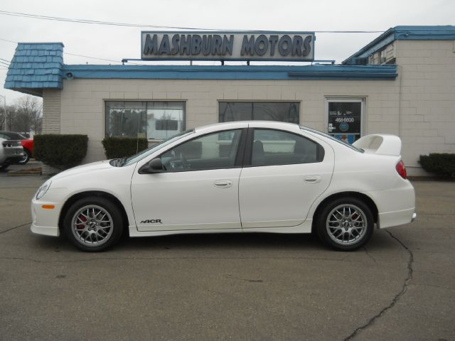 2005 dodge neon srt 4 base 4dr sedan in mount clemens mi. Black Bedroom Furniture Sets. Home Design Ideas