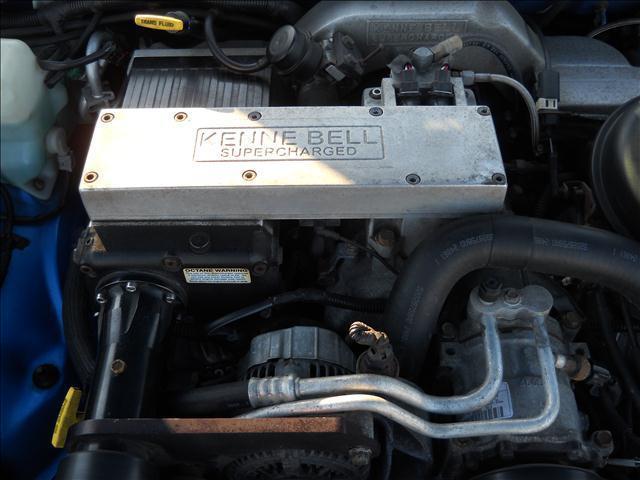 1999 Dodge Durango Shelby 360 - MOUNT CLEMENS MI