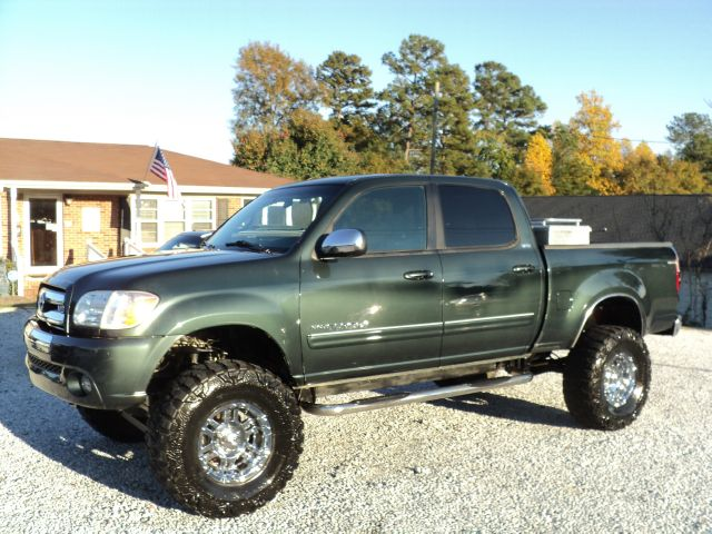 Gallery For > 2006 Toyota Tundra Double Cab Lifted