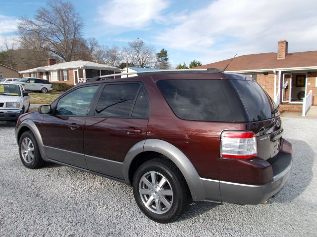 2009 ford taurus x sel suv 4dr for sale in spartanburg charlotte asheville carolina auto connection. Black Bedroom Furniture Sets. Home Design Ideas