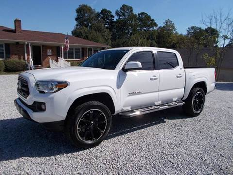 toyota tacoma for sale in south carolina. Black Bedroom Furniture Sets. Home Design Ideas
