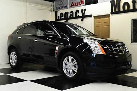 2012 cadillac srx for sale california. Black Bedroom Furniture Sets. Home Design Ideas