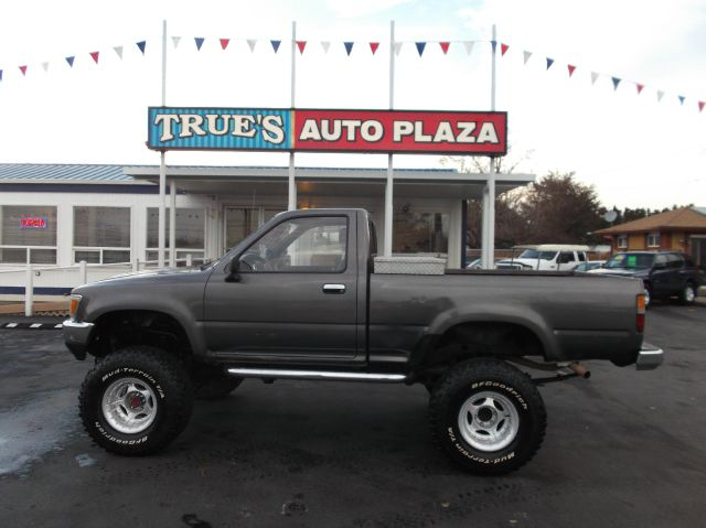 1989 toyota pickup deluxe 2dr 4wd standard cab sb for sale in union gap cowiche harrah true 39 s. Black Bedroom Furniture Sets. Home Design Ideas