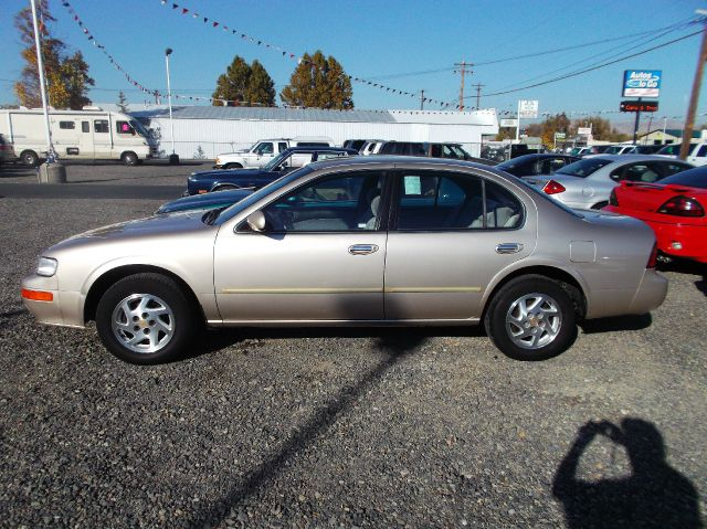 Used 1996 Nissan Maxima For Sale