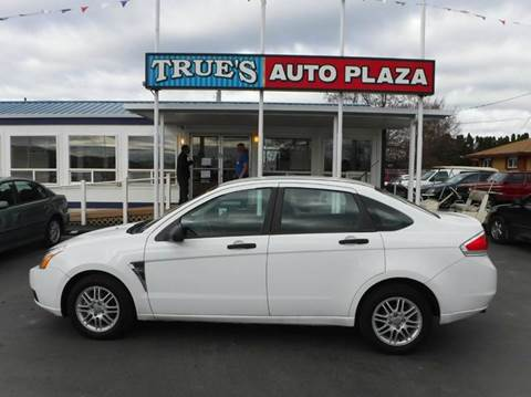 2008 Ford Focus for sale in Union Gap, WA
