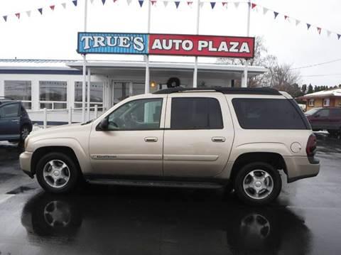 True's Auto Plaza - Used Cars - Union Gap WA Dealer