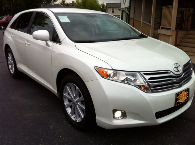 2009 Toyota Venza Wagon 4dr Wgn V6 Awd For Sale In ...