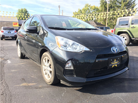 2013 Toyota Prius c for sale in The Plains, OH