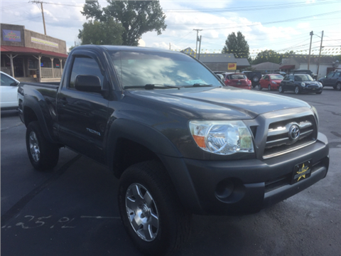 2009 toyota tacoma for sale north charleston sc. Black Bedroom Furniture Sets. Home Design Ideas
