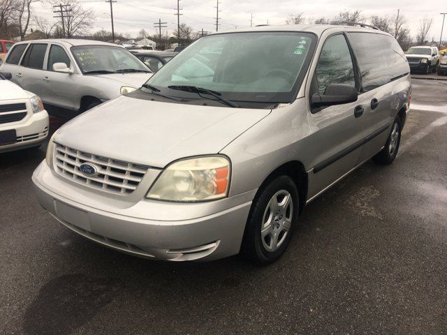 2004 ford freestar se 4dr mini van in hamilton oh mr auto. Black Bedroom Furniture Sets. Home Design Ideas