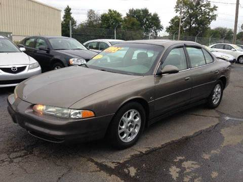 2002 Oldsmobile Intrigue for sale in Hamilton, OH
