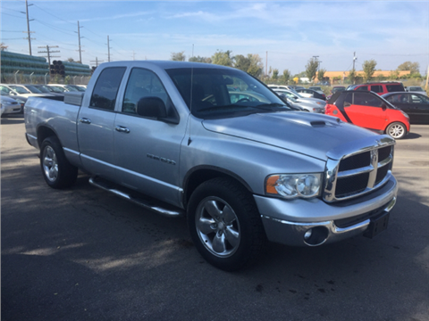 2003 dodge ram pickup 1500 for sale. Black Bedroom Furniture Sets. Home Design Ideas
