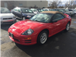 2001 Mitsubishi Eclipse Spyder for sale in Hamilton, OH