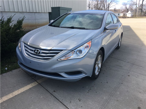 Hyundai sonata for sale in hamilton oh for Eagle motors hamilton ohio