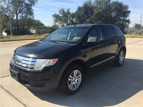 2009 Ford Edge for sale in Hamilton, OH