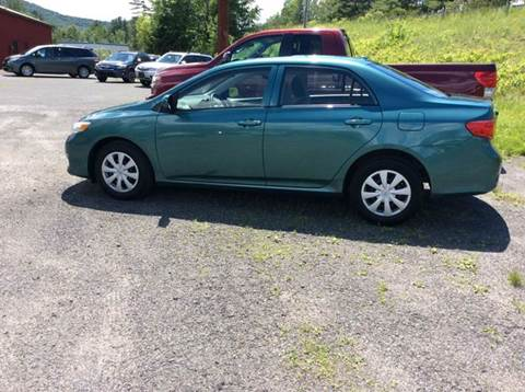 2009 Toyota Corolla for sale in Lee, MA