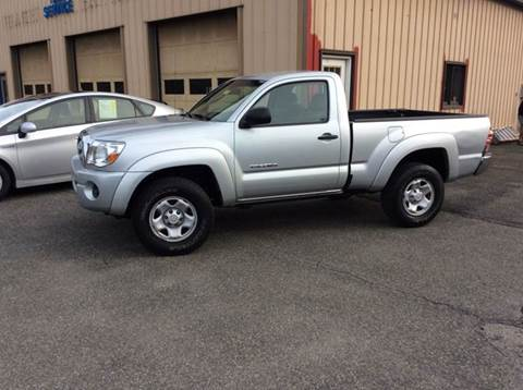 2010 Toyota Tacoma for sale in Lee, MA