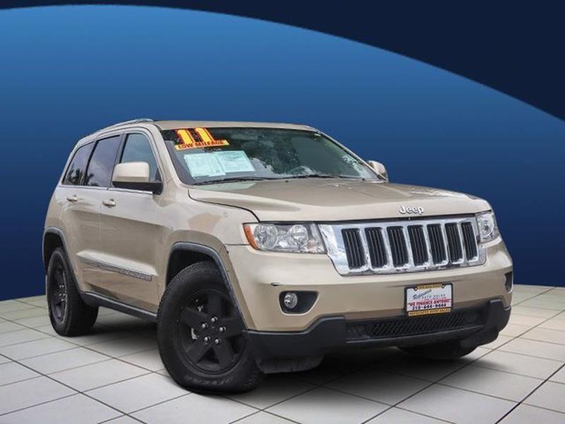 2011 jeep grand cherokee 4x2 laredo 4dr suv in hawthorne ca repossess auto. Black Bedroom Furniture Sets. Home Design Ideas